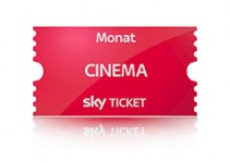 Sky Cinema Ticket Angebot