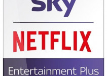 Sky Entertainment Plus Paket