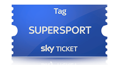 Sky Tagesticket Supersport
